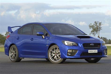 new subaru wrx sti 2015 subaru wrx sti autoindustriya