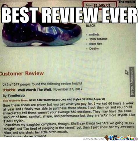 best review best review by beelzebub meme center