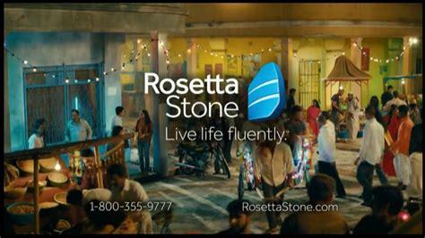 rosetta stone live tutoring rosetta stone tv commercial for live life fluently ispot tv
