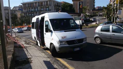 trasporto pubblico dei comuni etnei san gregorio di