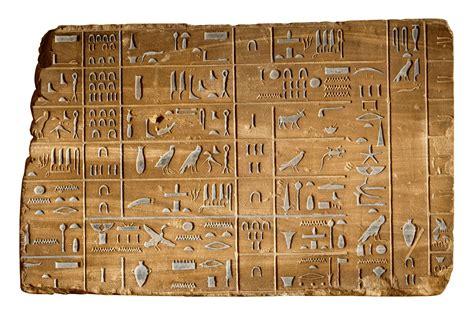 Calendario De Egipto La Astronom 237 A En Egipto El Origen Calendario