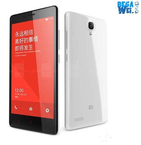 Handphone Xiaomi Redmi Note 4g spesifikasi dan harga xiaomi redmi note 4g begawei
