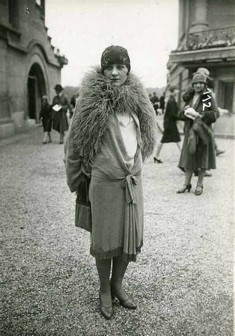 everyday french fashion style 1920s french fashion vintage everyday