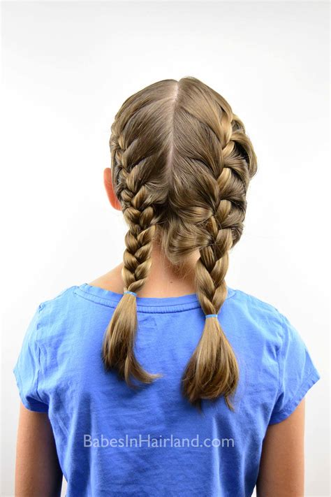 how to loosen up tight braids how to get a tight french braid babes in hairland