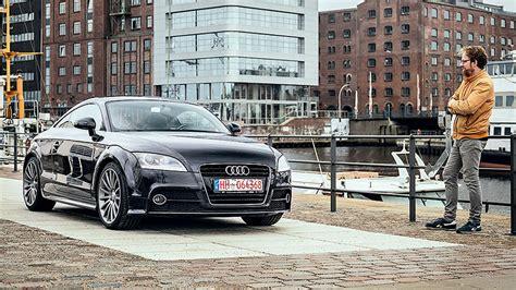 Audi Tt 8j Test by Audi Tt 8j Autobild De