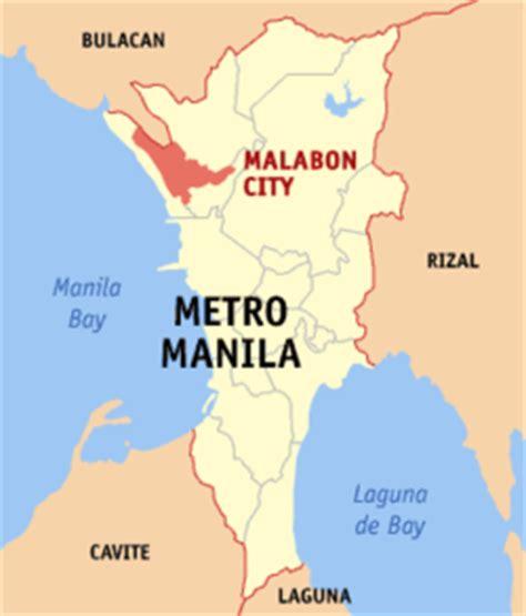 zip code map quezon city philippines malabon wikipedia