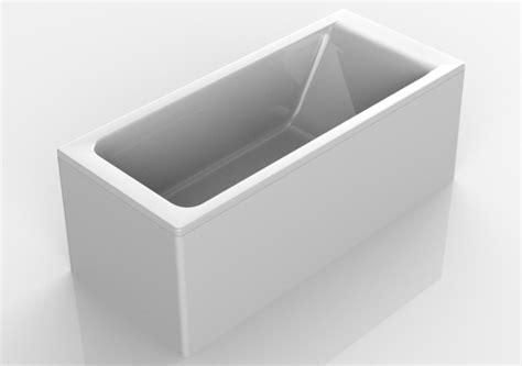 vasca da bagno rettangolare prezzi vasca da bagno rettangolare moderna