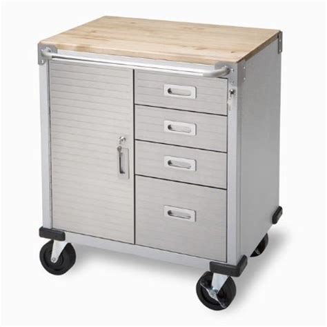 stainless steel rolling cabinet gt cheap stainless steel rolling garage storage cabinet
