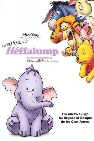 Imagenes De Winnie Pooh Y El Pequeño Efelante | winnie pooh y el peque 241 o efelante pel 237 cula completa online