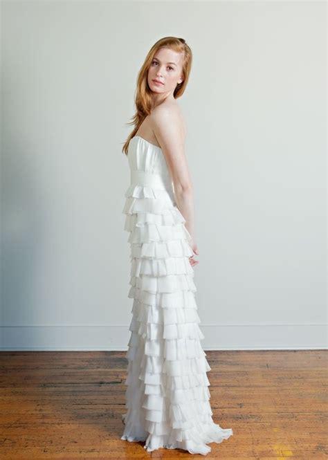 Handmade Bridal Gowns - wedding dress handmade bridal gowns etsy 1