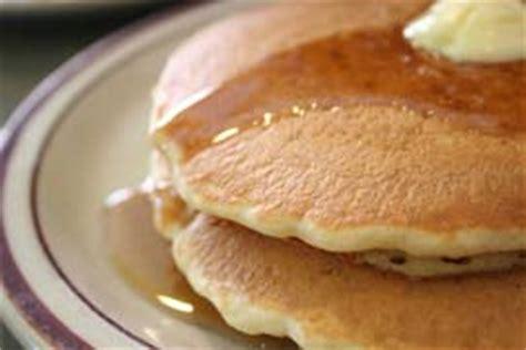 homemade baking mix pancakes