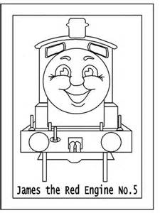 thomas tank coloring pages coloring