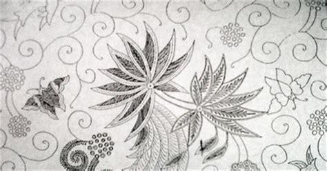 sketchbook kertas hitam makna corak dan ragam motif hias yoki mirantiyo