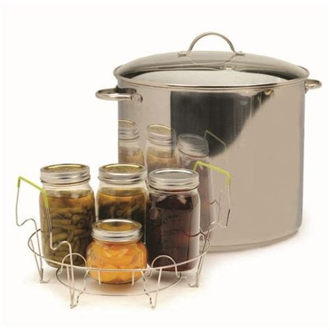 Canner Rack by Canning Jar Store Legacy Canning Jars Preserving Your