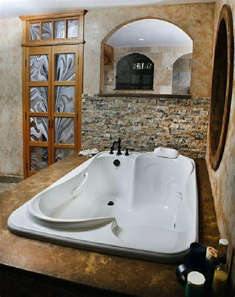 Badewanne Zwei Personen design idee   CasaDSN