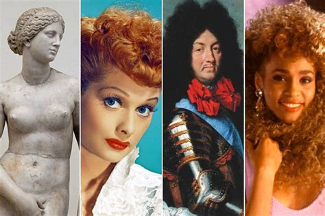 hair of the origin the history of curls blitz