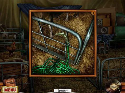 hidden mysteries gates  graceland walkthrough chapter