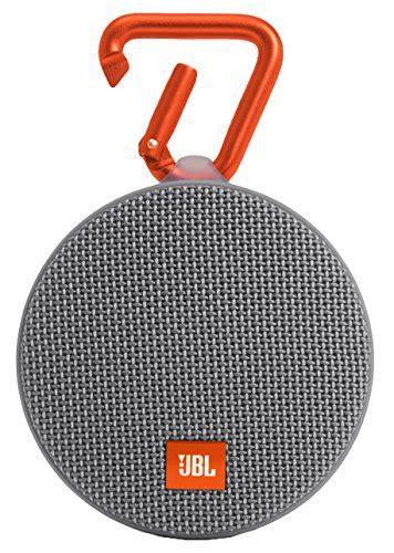 Jbl Clip 2 Waterproof Bluetooh Speaker Grey Abu Abu jbl clip 2 waterproof portable bluetooth speaker grey buy in uae electronics