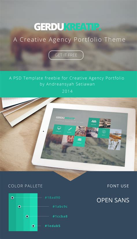 20 Free High Quality Website Template Psds To Download High Quality Website Templates