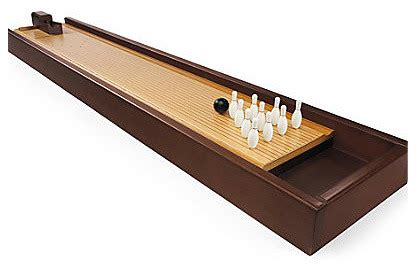 table top bar games tabletop bowling game contemporary game tables by