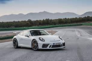 You Porsche 911 2018 Porsche 911 Gt3 Drive Review As You Like It