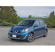 2016 Nissan Micra SR Doesnt Cease To Amaze  Car Reviews Auto123