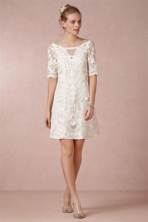 New Wedding Dresses from BHLDN for Spring 2014