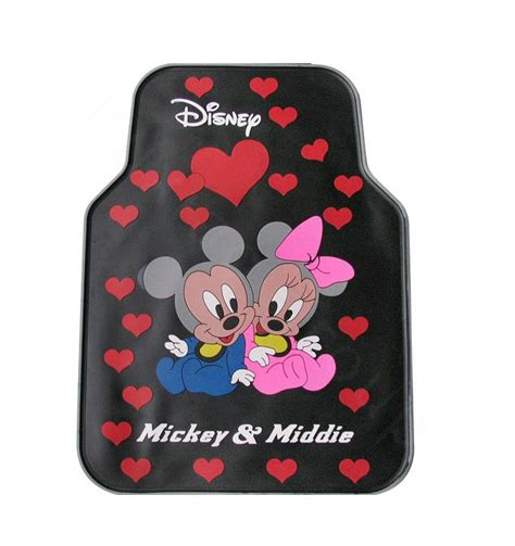 Mickey Mouse Car Floor Mats by Buy Wholesale Mickey Minnie Mouse Disney