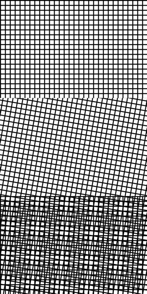 moire pattern grid what was an optical low pass filter and why did we need