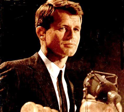 rober kennedy robert f kennedy addresses 1964 democratic convention