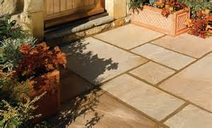 Stone Patio Slabs by Patio Paving Slabs Amp Stones Simply Paving