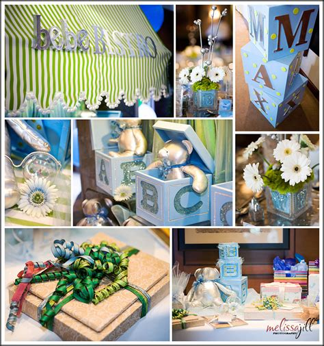 Baby Shower Decorations by Modern Baby Shower Decor Best Baby Decoration