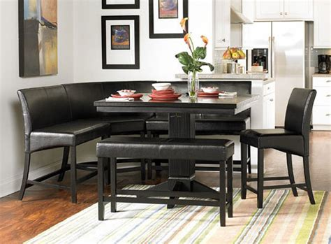 Corner Kitchen Furniture Corner Kitchen Table Ideas