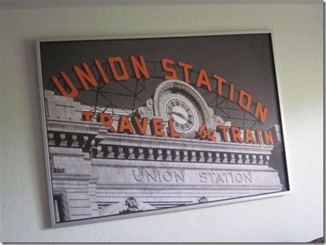 ikea large print  denver union station