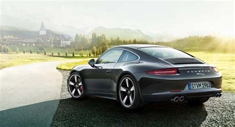 years  porsche  traditionfuture luxuryes