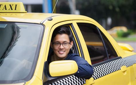 Driver Job | taxi driver job description how to become a taxi driver