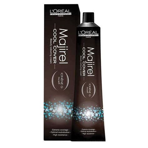 l oreal majirel 50ml hair colour salons direct l oreal majirel cool cover salons direct salons direct