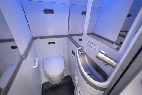 southwest airlines bathroom flight attendants complain about the tiny bathrooms on the
