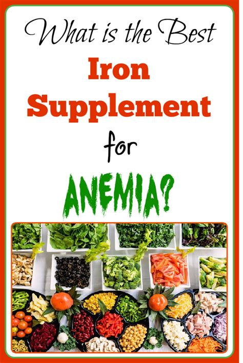 best iron supplements best iron supplement for anemia best organic iron supplement