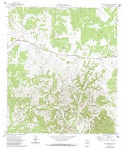 arizona sinkhole map devils sinkhole topographic map tx usgs topo 30100a1