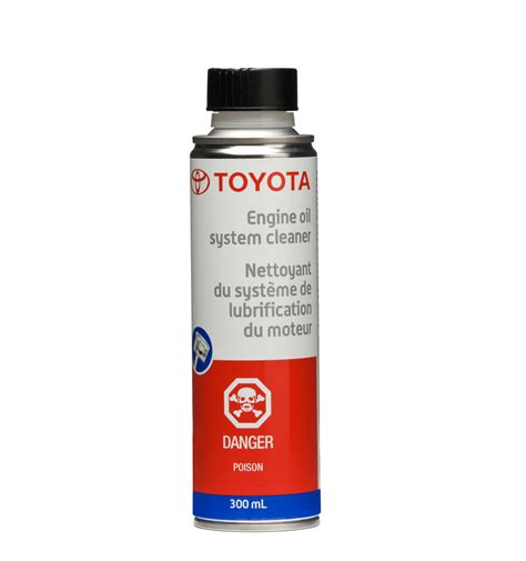 toyota engine oil system cleaner stouffville toyota