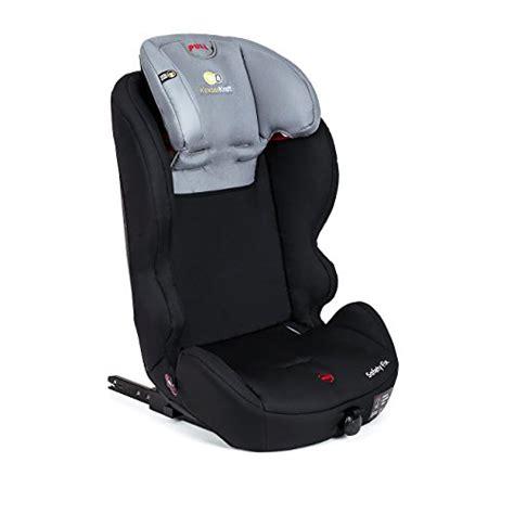 Kindersitz Auto 9 36 Kg Test by Kindersitz Gruppe 1 3 9 36 Kg Kinderkraft Safetyfix