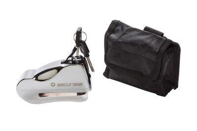 securage alarmli motosiklet disk kilidi mm fiyati ve