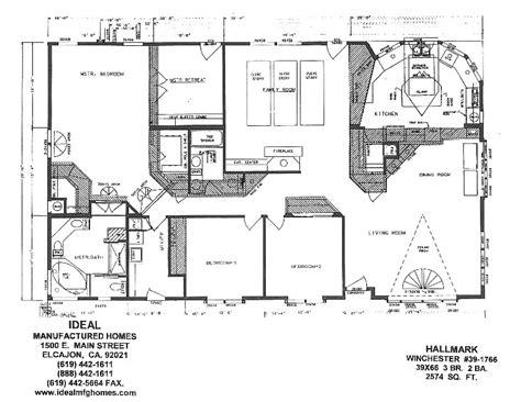 manufactured homes floor plans california ideal mfg homes manufactured and modular homes serving