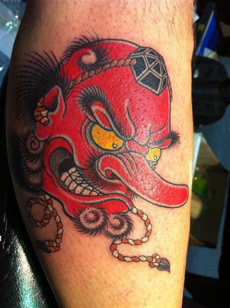 tengu tattoo tengu fudoshin tattoos picture 3744 tengu