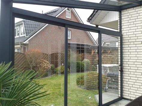 terrassendach aluminium glas vsg glas polykarbonat wintergarten aluminium
