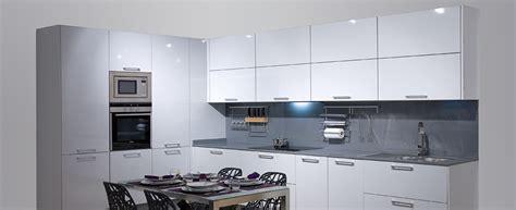 imagenes de cocinas minimalistas blancas cocinas vigoco