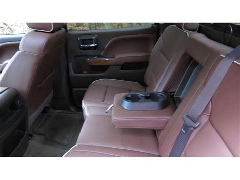 silverado 2016 interior 2016 chevrolet silverado 1500 prices reviews and pictures