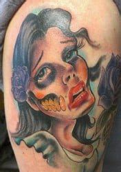 royal oak tattoo detroit artist shawn cook 2
