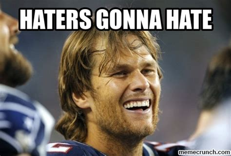 Haters Meme - haters gonna hate